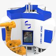 LW3-180 CNC