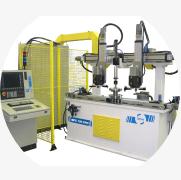 MFC 100 CNC