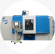 ZENN-100 CNC