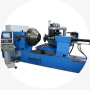 ZENN-160 CNC