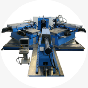 ZENN-180 2 CNC
