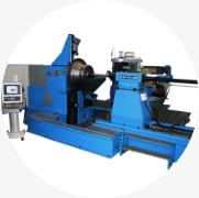 ZENN-250 CNC