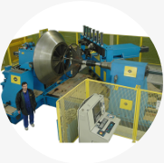 ZENN-350 CNC