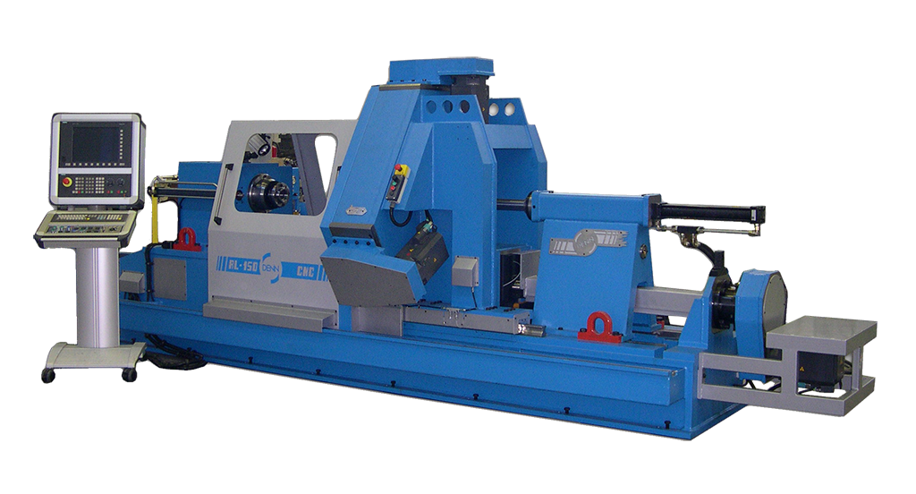 CNC Sheet Metal Forming Machine